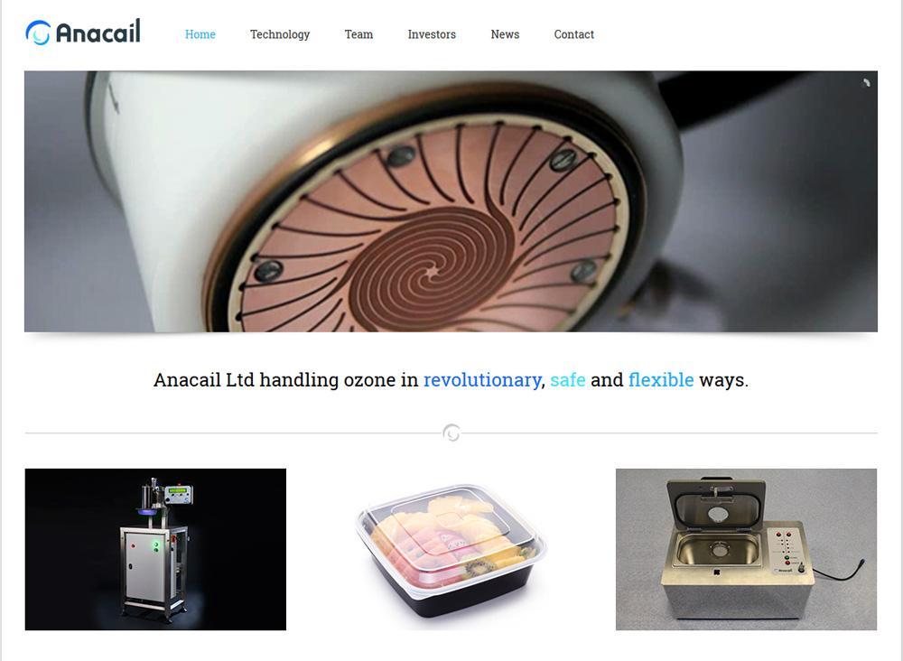 Web Design Ben Robertson Co Uk