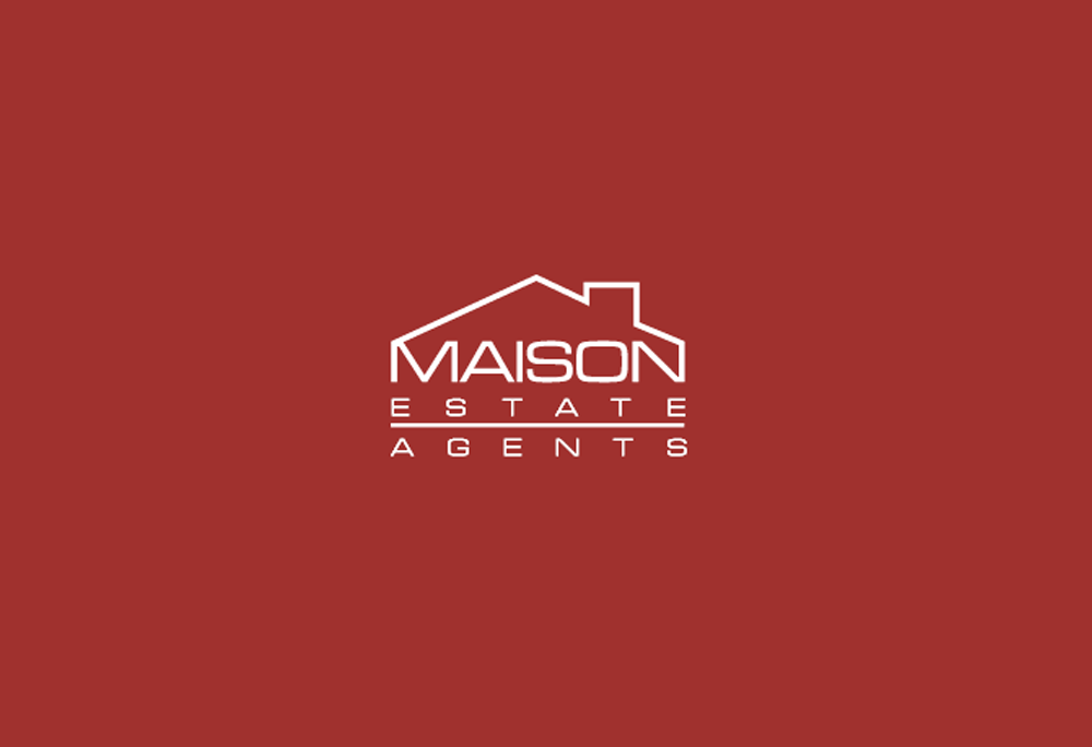 MAISON ESTATES AGENTS